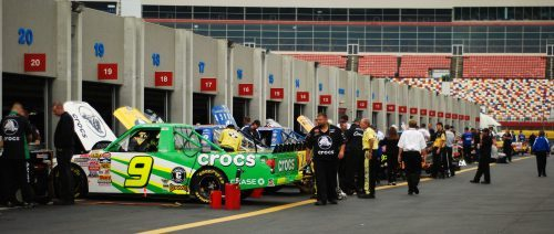 nascar-lowes-motor-speedway-concord-nc